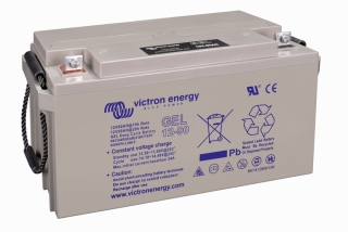 Victron Energy GEL baterie 12V/90Ah deep cycle